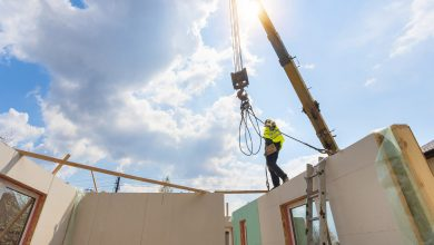 Photo of Modular Construction for Modern Business: Immediate Advantages