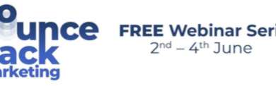 Photo of Social Media Marketers host FREE Bounce Back Marketing Webinars for small businesses