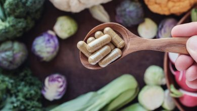 Photo of 4 Key Supplements for a Vegan Diet Revealed