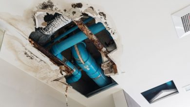 Photo of Why do Water Leaks Happen? 5 Factors that Increase Your Chances of Springing a Leak
