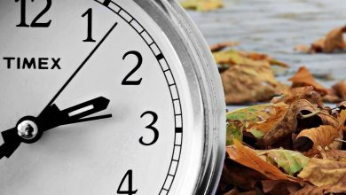 Photo of Fall back, spring forward… How to embrace the clock change without disturbing your circadian rhythm