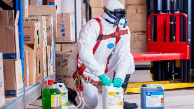 Photo of Norway Identifies Hazardous Substances in Consumer Goods Purchased Online