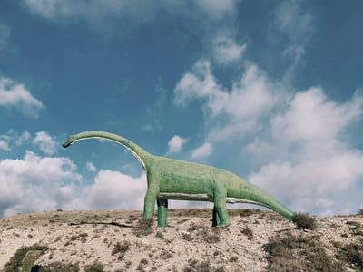 Photo of Neuralink Will Not Create Jurassic Park