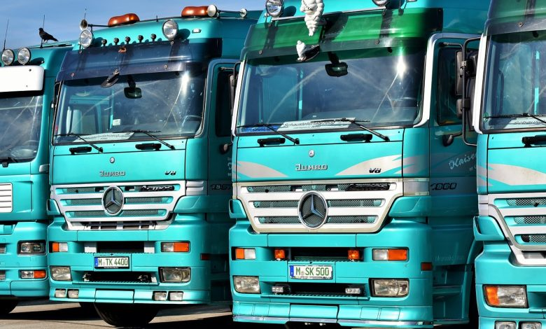 Photo of How Fleet Tracking Can Increase Productivity In The Workplace