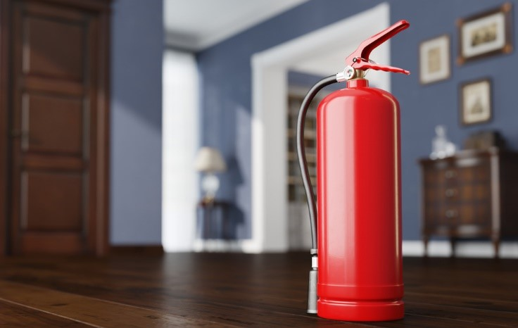 Photo of 5 Steps to Improve Fire Safety at Your New Home