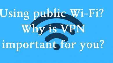Photo of Using public Wi-Fi? Why is VPN important for you?