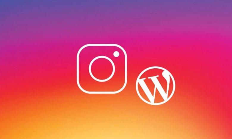 Photo of Embed Instagram Widget for WordPress Website – Top 5 Tools