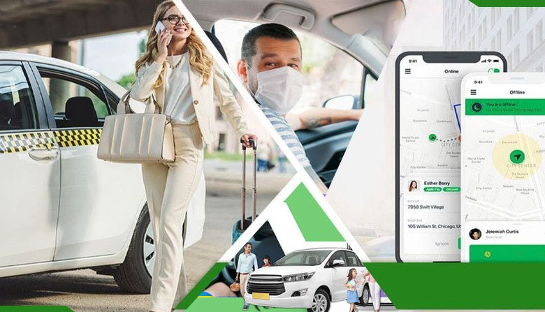 Photo of Opportunities Ahead in the Ride-Hailing Industry with Uber Clone