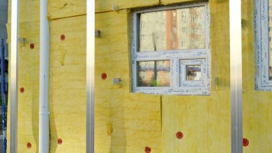 Photo of HOW TO CHOOSE THE BEST BUILDING INSULATION?