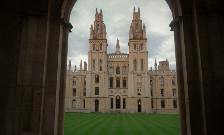 Photo of Top Two Student Accommodations in Oxford