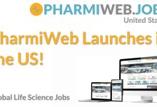 Photo of PharmiWeb Launches New US-Focused Life Science Job Board