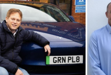 Photo of 'Cars Could All Be Fully Electric By 2025 If Government Embraces Personalisation Of Green Plates' – CarReg.co.uk Boss