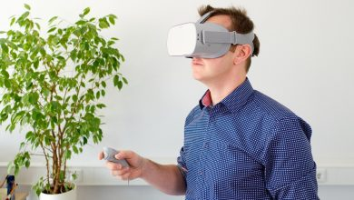 Photo of Virtual Reality Is Transforming the World of Entertainment and Games